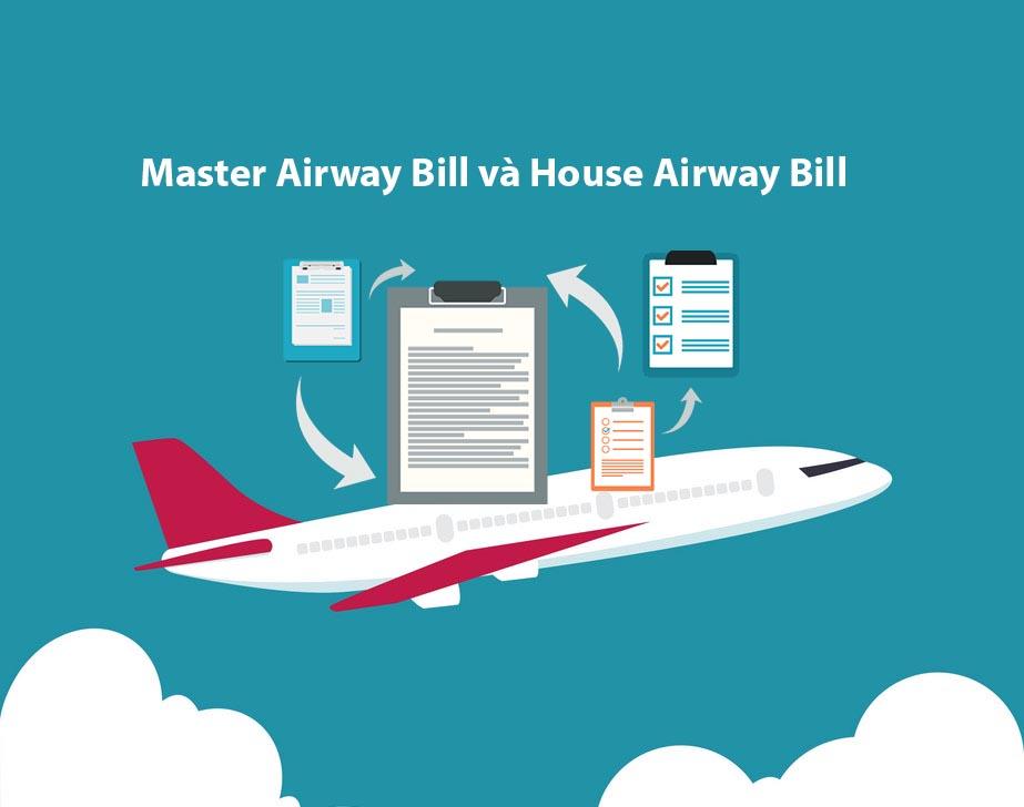 Tìm hiểu các thông tin bổ ích về vận đơn hàng không cùng Airport Cargo Logistic
