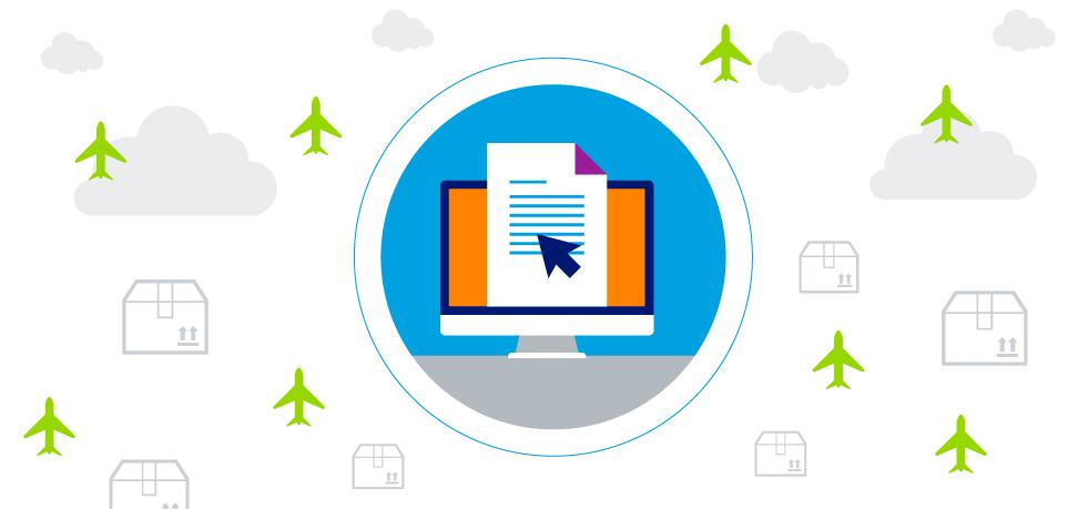 Thông tin bổ ích về vận đơn hàng không