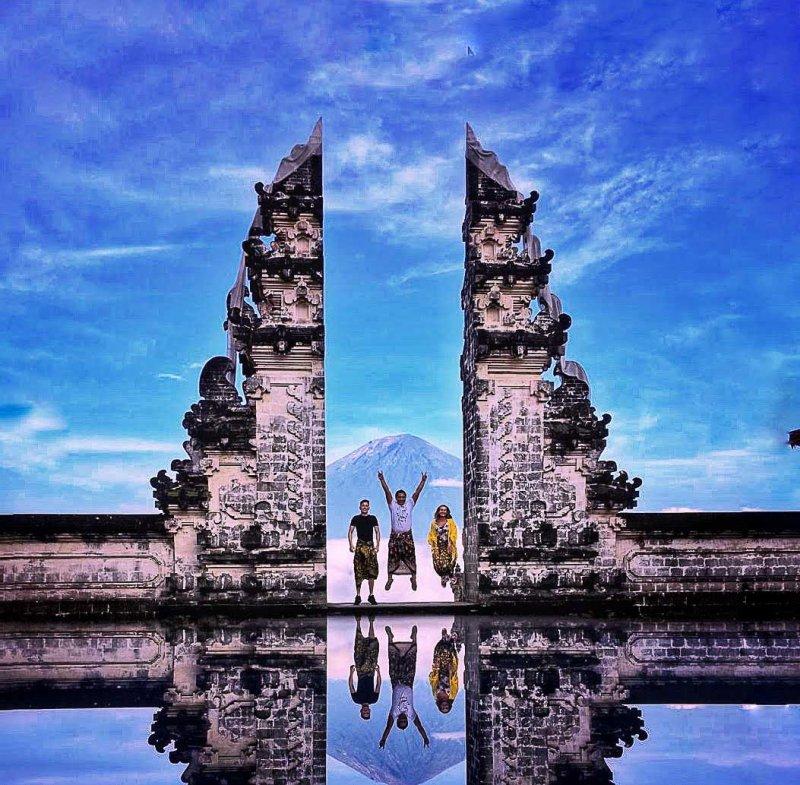 Vận chuyển hàng hóa đi Indonesia nhanh chóng
