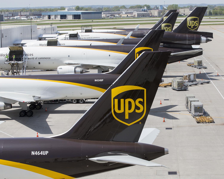 Những lưu ý của UPS Bestcargo