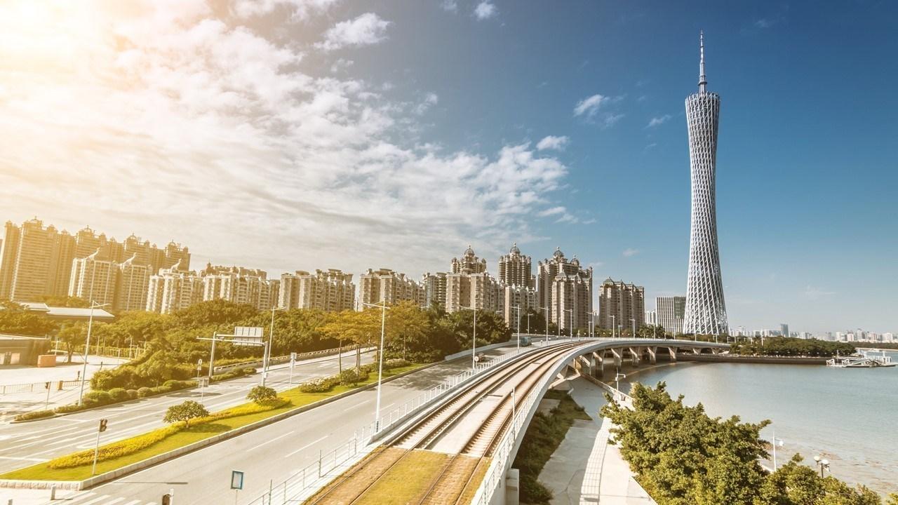 Vận chuyển hàng hóa đến Quảng Châu Trung Quốc chuyên nghiệp với Viettelcargo
