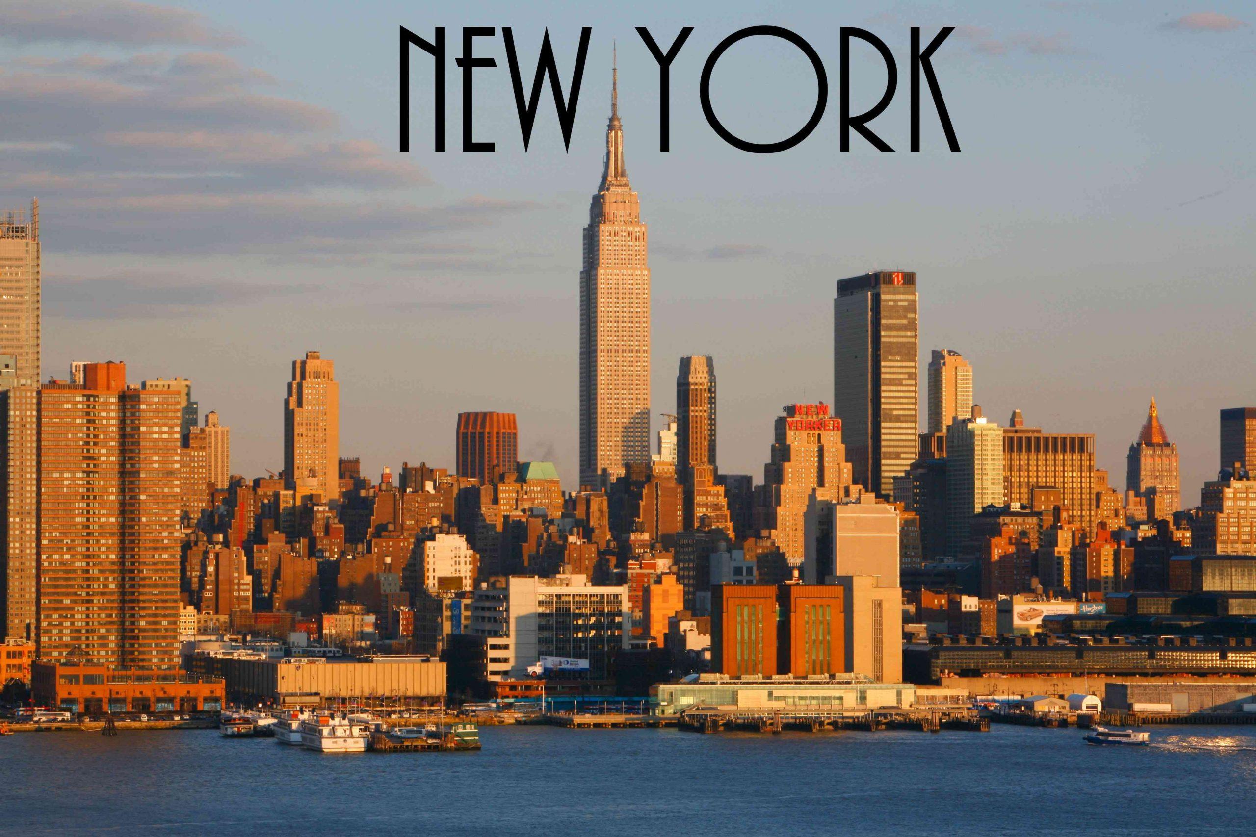 Chuyển phát nhanh đi New York uy tín, chất lượng cao