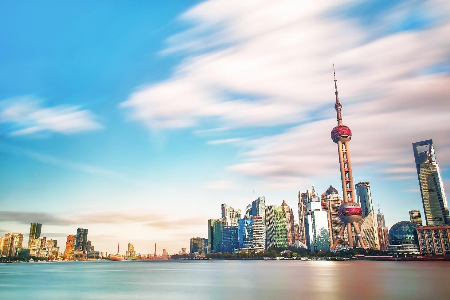Vận chuyển hàng hóa đi Thượng Hải nhanh chóng, uy tín