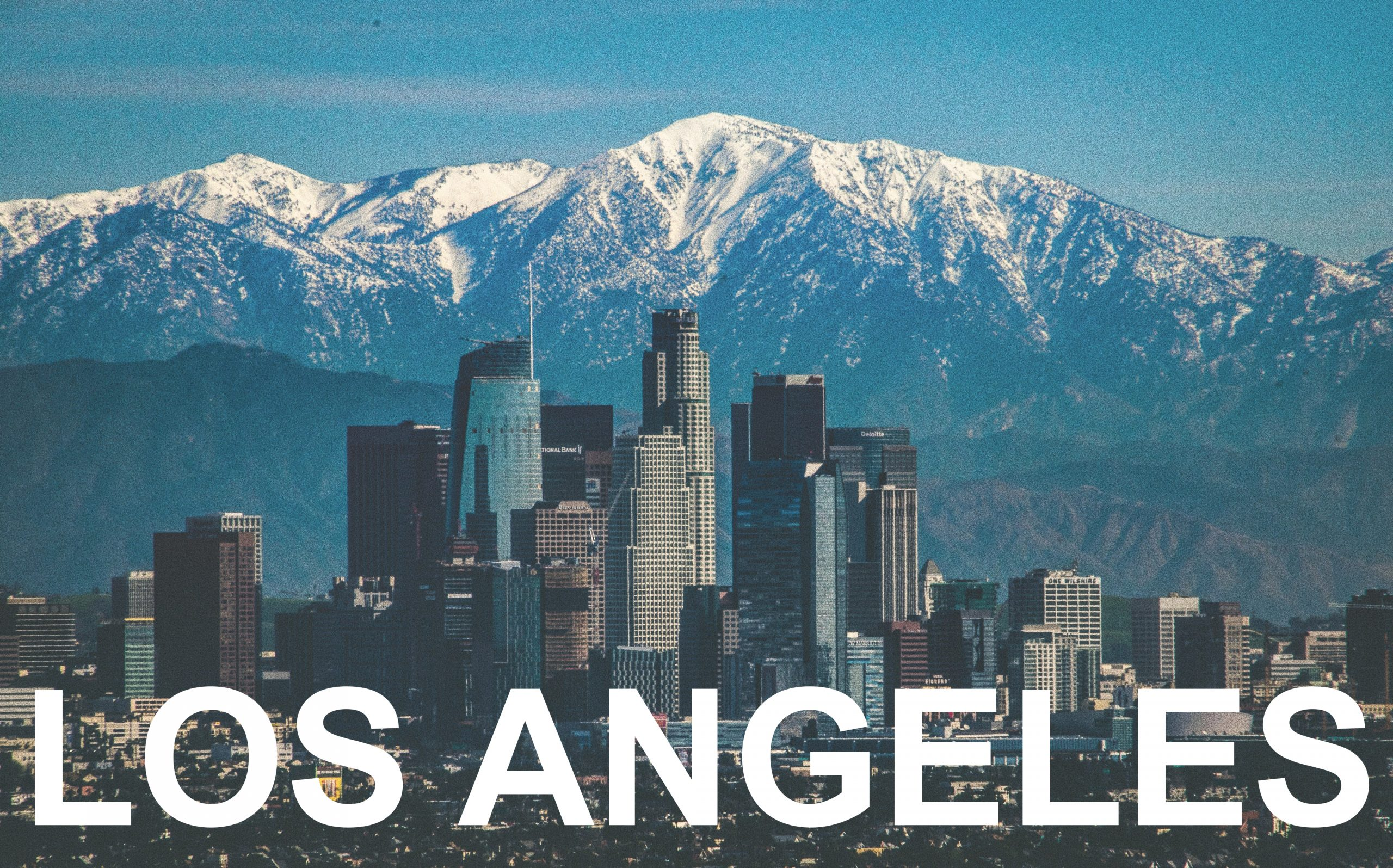 Chuyển phát nhanh đi Los Angeles chất lượng hàng đầu