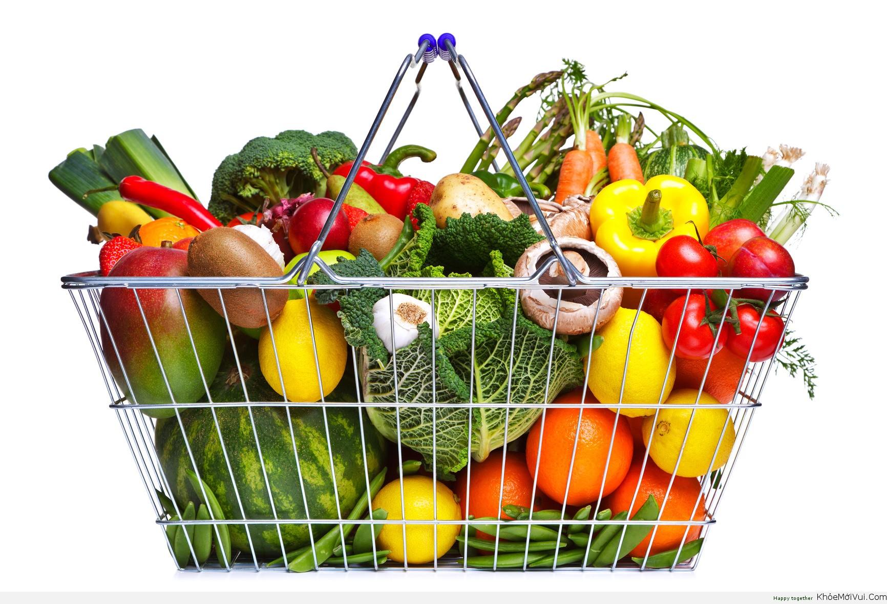Vận chuyển các loại rau, củ, quả đến Canada nhanh chóng nhất