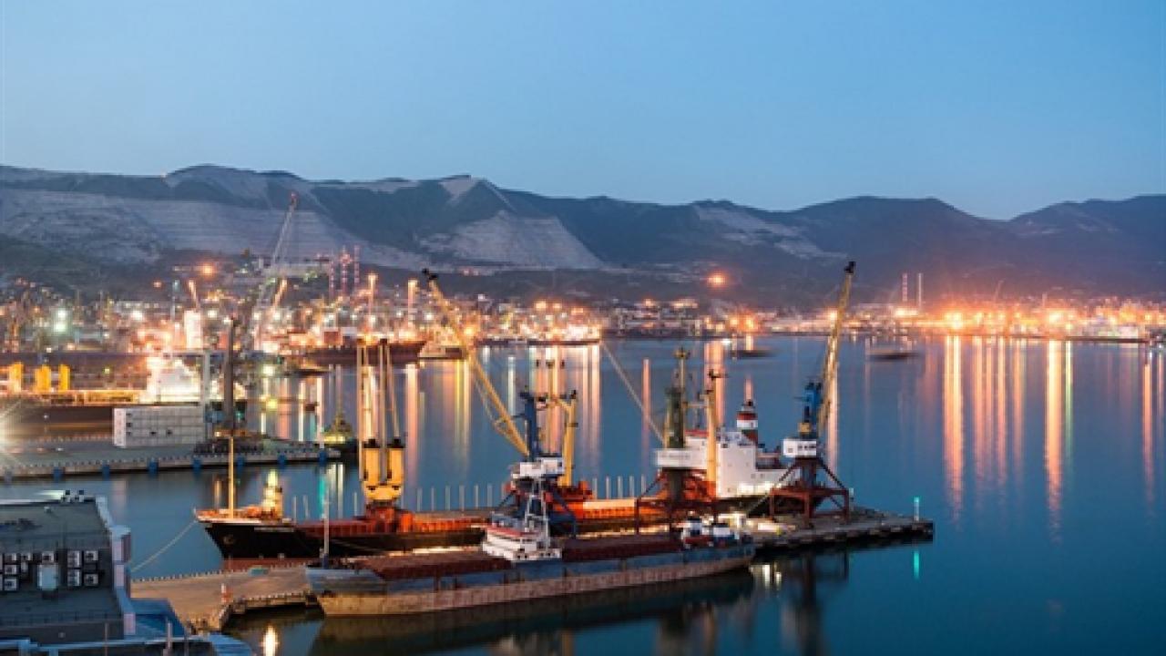 Dịch vụ vận tải đường biển đến cảng Tokyo giá rẻ, uy tín