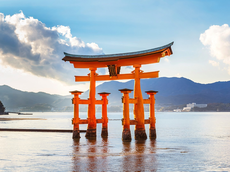Vận chuyển hàng không từ Hồ Chí Minh đi Osaka (Nhật Bản) uy tín