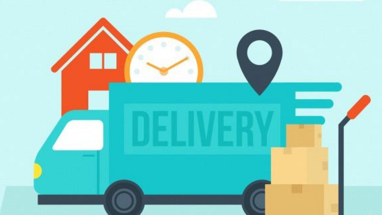 Dịch vụ giao hàng tận nhà siêu tiện lợi với Viettelcargo