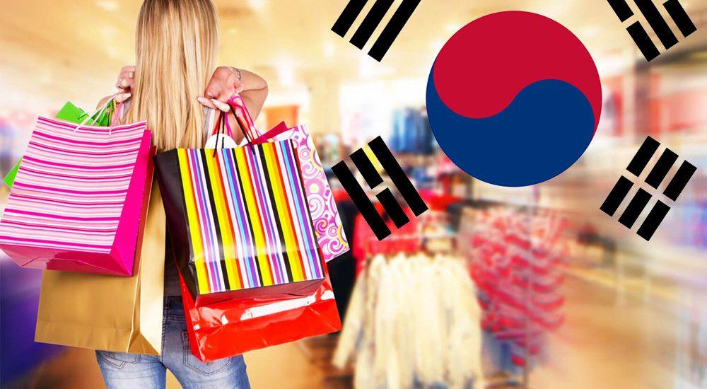 Dịch vụ gửi hàng đi Hàn Quốc nhanh chóng