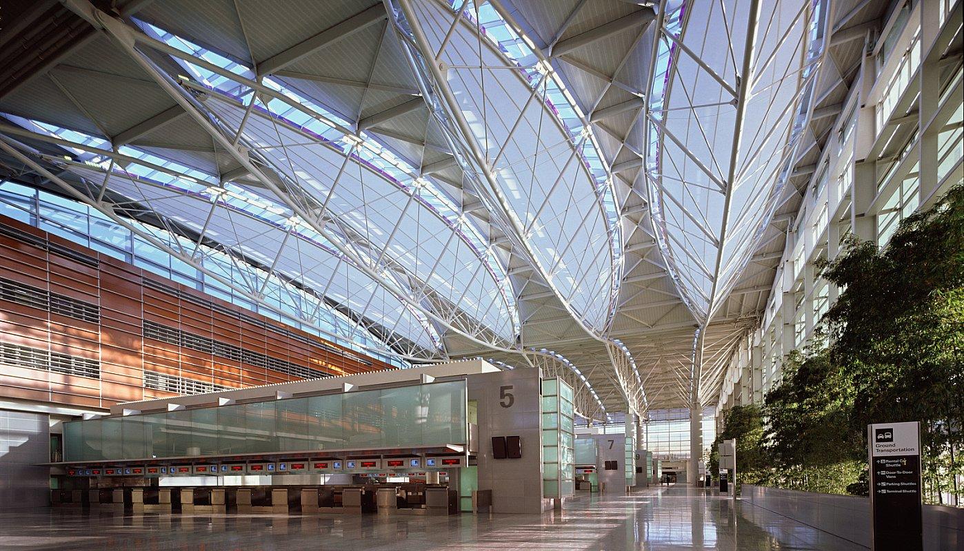 Dịch vụ chuyển phát nhanh đến Sân bay quốc tế San Francisco chuyên nghiệp với Viettelcargo