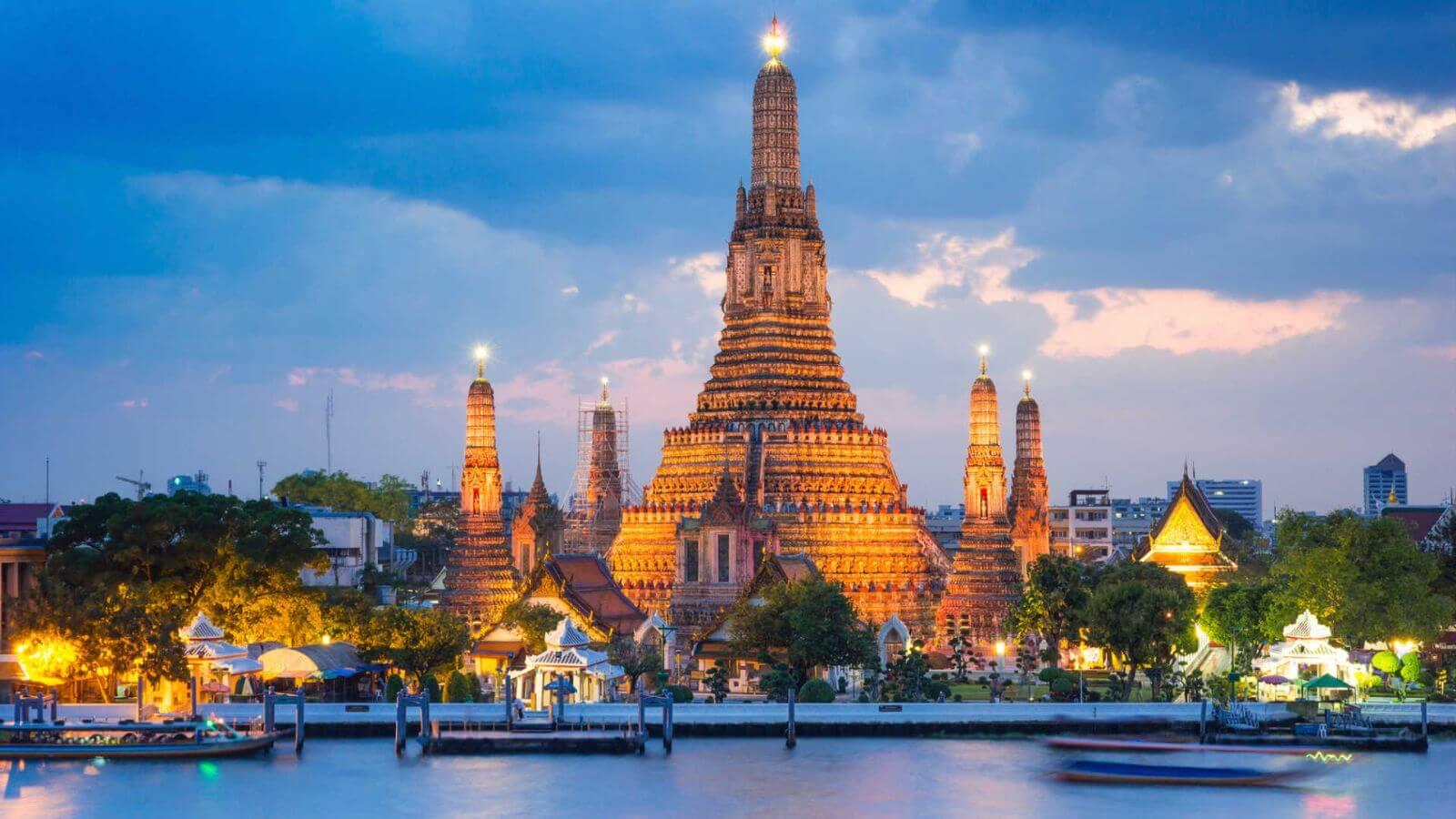 Chuyển phát nhanh mặt hàng thời trang đi Thái Lan nhanh chóng, siêu tiết kiệm