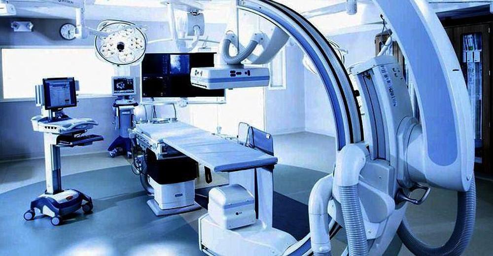 mua hộ máy móc thiết bị y tế từ Nhật