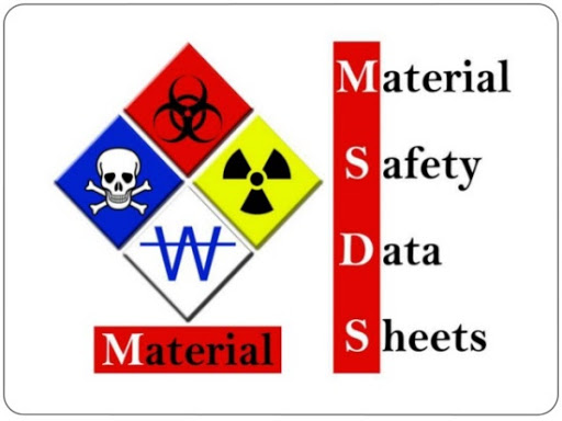 MSDS là gì? Những điều cần biết về MSDS