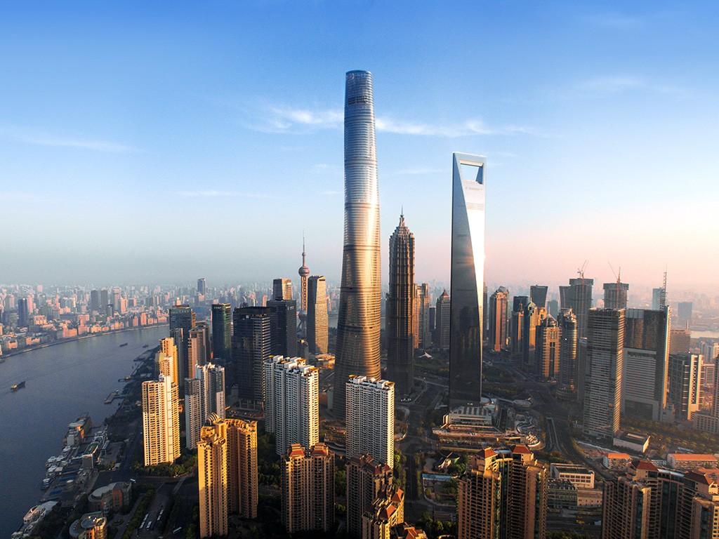 Chuyển phát nhanh từ Sài Gòn đến Thượng Hải, Trung Quốc siêu tốc giá rẻ