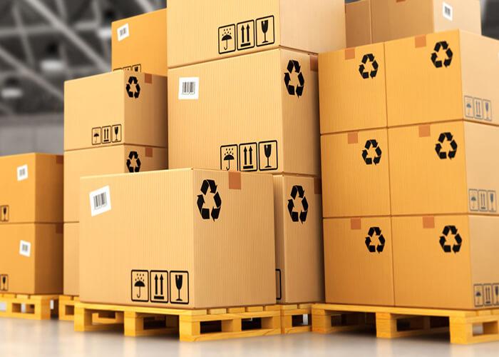 Viettelcargo hỗ trợ đóng gói hàng hóa cẩn thận