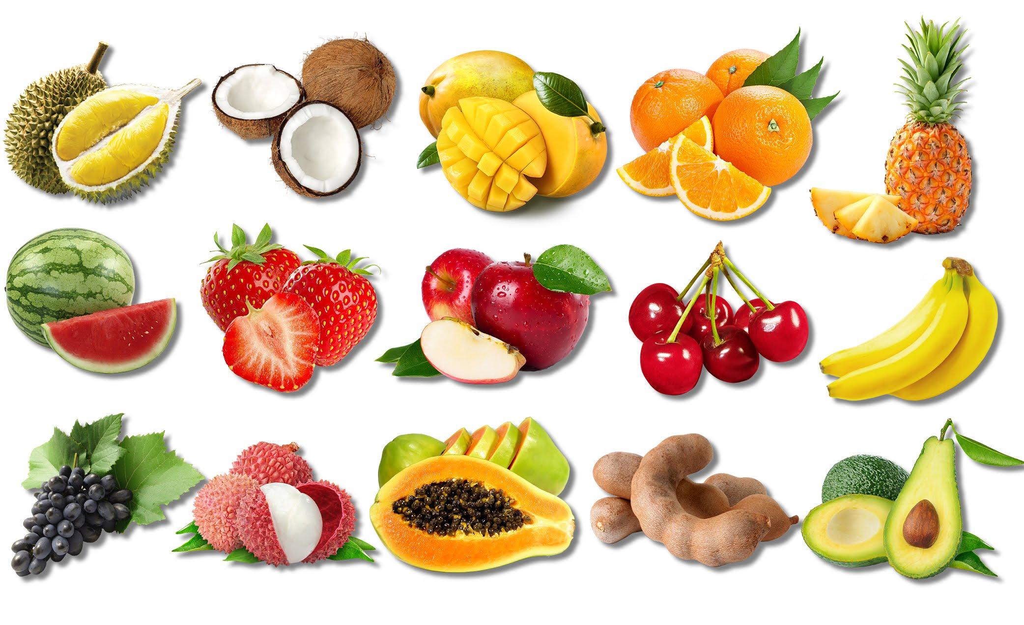 Nhận vận chuyển đảm bảo nhanh chóng đối với các loại hàng trái cây