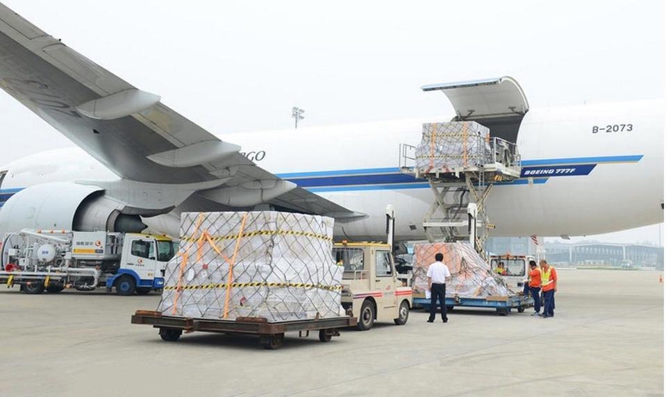 Vận chuyển khẩu trang đi Mexico bằng đường hàng không giá rẻ