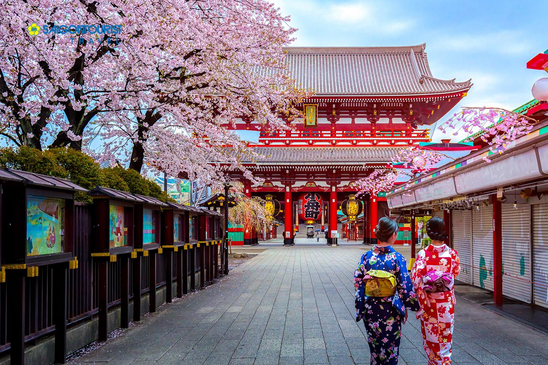 Vận chuyển hàng dệt may từ Vũng Tàu đi Nhật Bản bằng đường hàng không