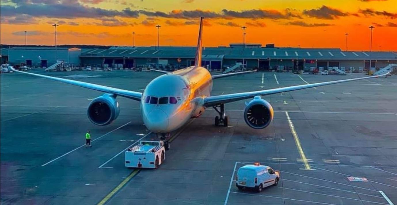Vận chuyển hàng hóa nội địa Việt Nam bằng đường hàng không