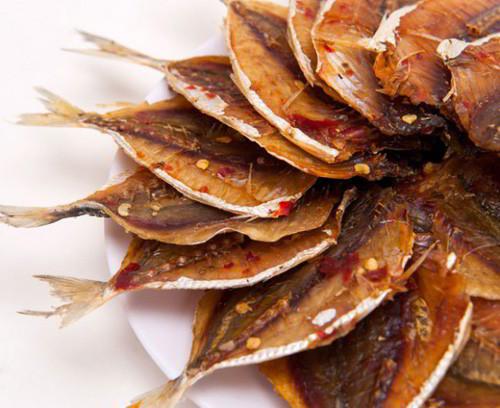 Gửi cá khô đi Mỹ bằng đường hàng không giá rẻ