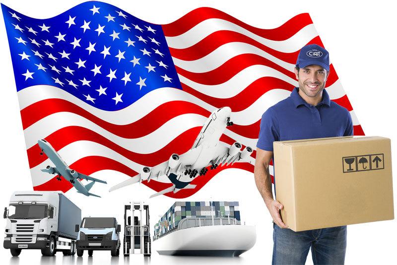 vận chuyển hàng hóa đi California (Mỹ) uy tín, chất lượng, giá rẻ