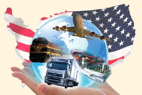 Vận chuyển hàng hóa đến bang California (Mỹ) uy tín, chất lượng, giá rẻ