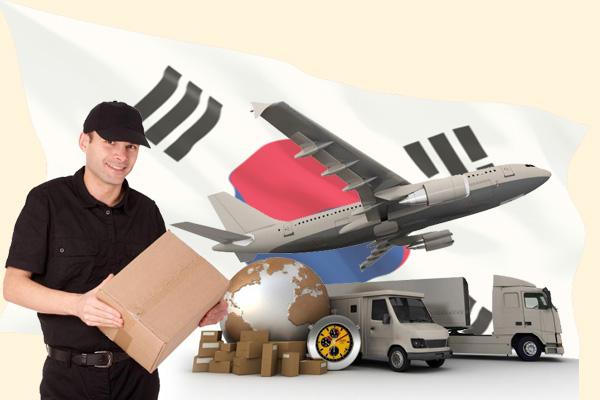 Dịch vụ chuyển phát nhanh hồ sơ, tài liệu đi Hàn Quốc an toàn - nhanh chóng