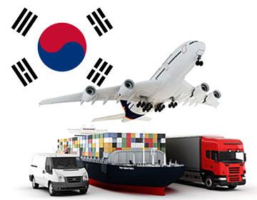 Dịch vụ chuyển phát nhanh hồ sơ, tài liệu đi Hàn Quốc, Nhật Bản an toàn - nhanh chóng