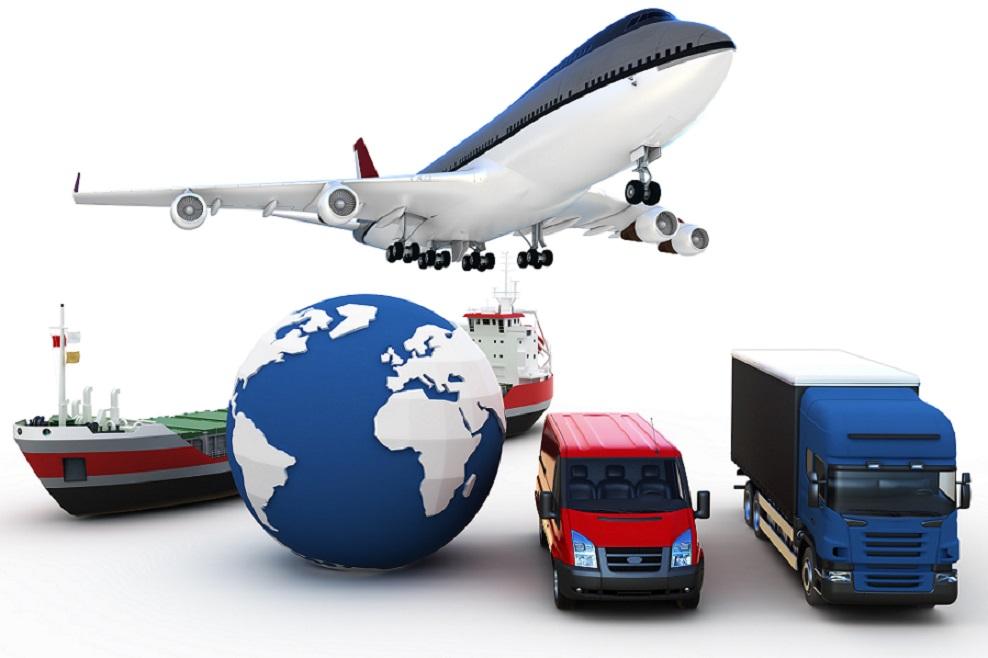 Đa dạng phương thức vận chuyển trong nước và quốc tế