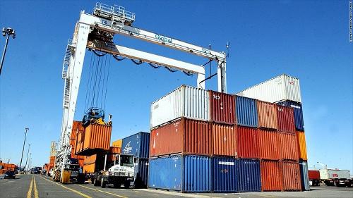 Vận chuyển máy móc, thiết bị trên toàn quốc - ViettelCargo