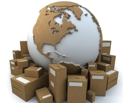 Nhận hàng và giao hàng xuyên địa lý
