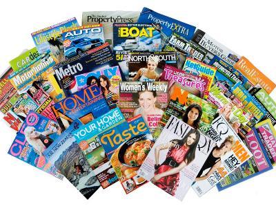 Chuyển phát nhanh sách báo, tạp chí đi Canada nhanh chóng, an toàn, giá ưu đãi