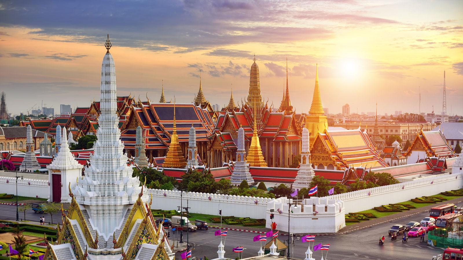 ViettelCargo - vận chuyển đi Thái Lan chưa bao giờ dễ dàng đến thế