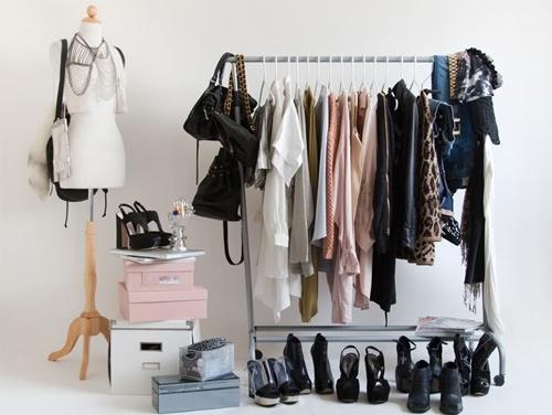 Chuyên vận chuyển quần áo - vải vóc - các mặt hàng thời trang giá rẻ