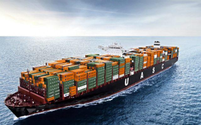 Cùng Tìm Hiểu Tàu Container Gồm Những Loại Nào
