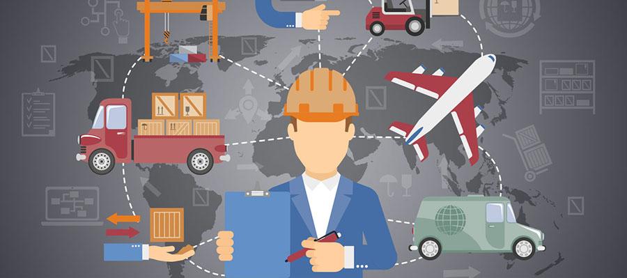 Lợi Ích Của Logistics Với Sản Xuất Kinh Doanh