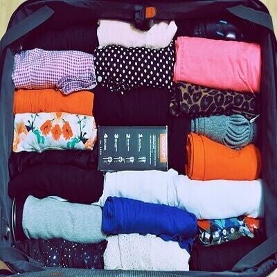 Vận chuyển quần áo từ Việt Nam đi Đức nhanh chóng, an toàn