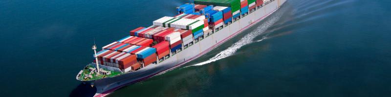 Một số lưu ý khi vận chuyển hàng hóa bằng container