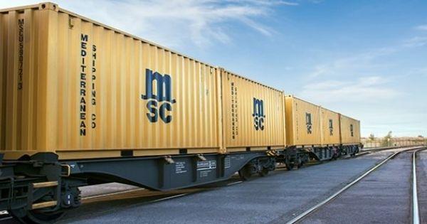 MSC ra mắt dịch vụ mới