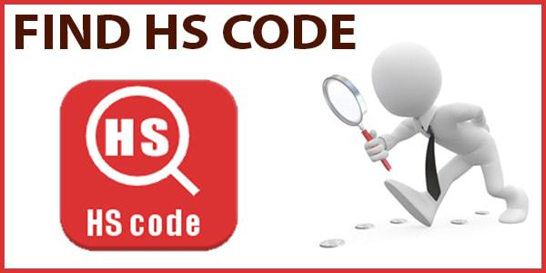 Hướng dẫn cách tra mã HS