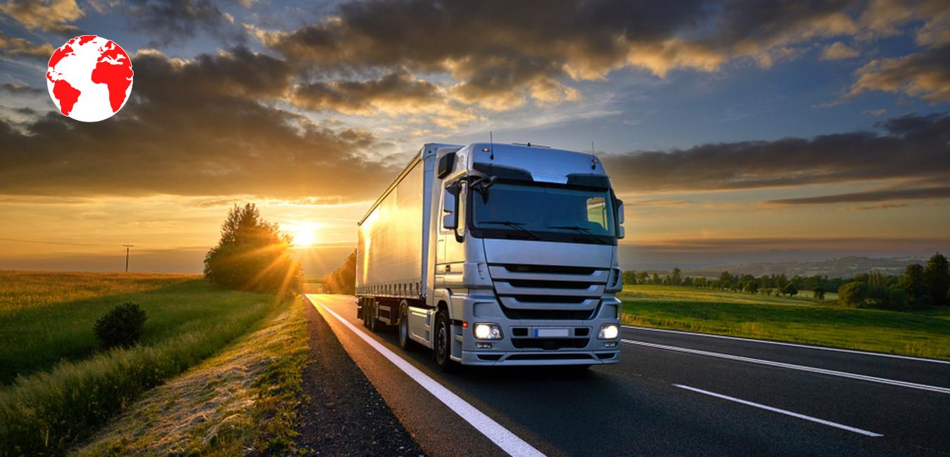 Xe tải chở hàng hóa từ Hồ Chí Minh đi Cà Mau giá rẻ, uy tín